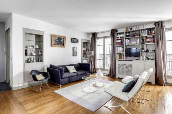 Appartement Neuilly-sur-Seine  -  ref 2766200 (picture 2)