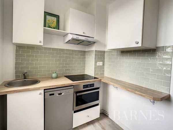 Appartement Neuilly-sur-Seine  -  ref 5585410 (picture 3)