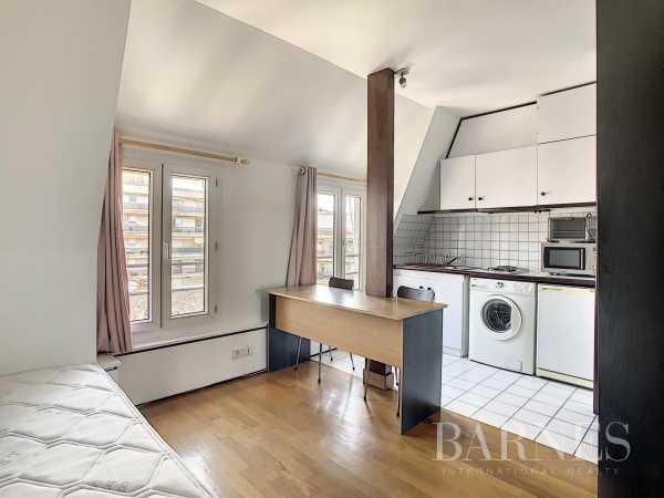 Appartement Neuilly-sur-Seine  -  ref 2771528 (picture 1)
