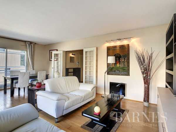Appartement Neuilly-sur-Seine  -  ref 2770485 (picture 1)