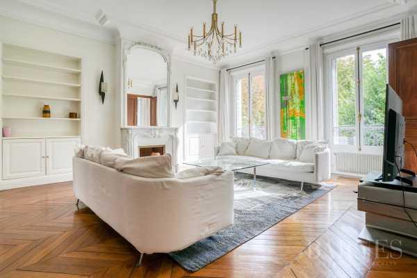 Apartamento Neuilly-sur-Seine - Ref 2771767
