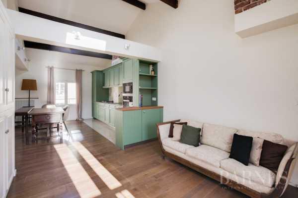 Appartement Neuilly-sur-Seine  -  ref 2874322 (picture 3)