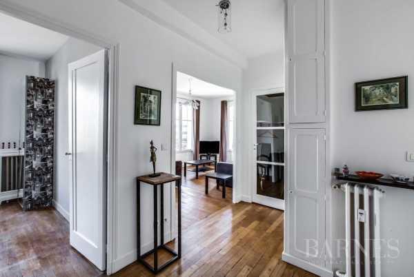 Appartement Neuilly-sur-Seine  -  ref 2767670 (picture 2)
