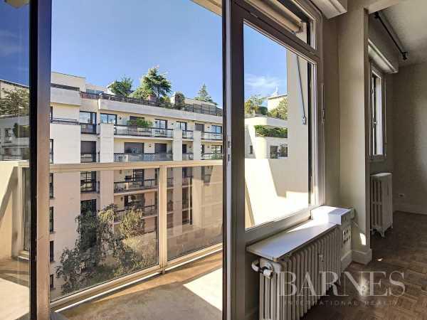 Apartment Neuilly-sur-Seine  -  ref 4186157 (picture 1)