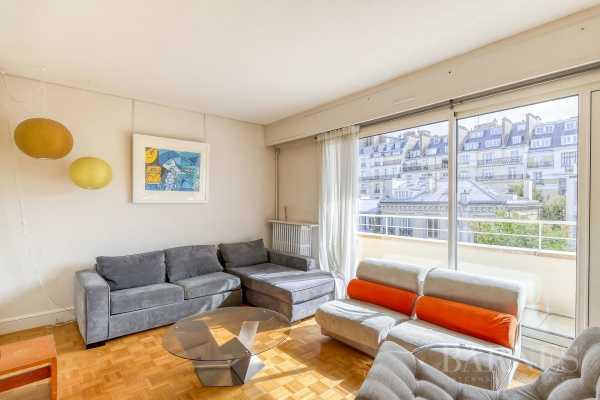 Appartement Neuilly-sur-Seine  -  ref 3256493 (picture 1)