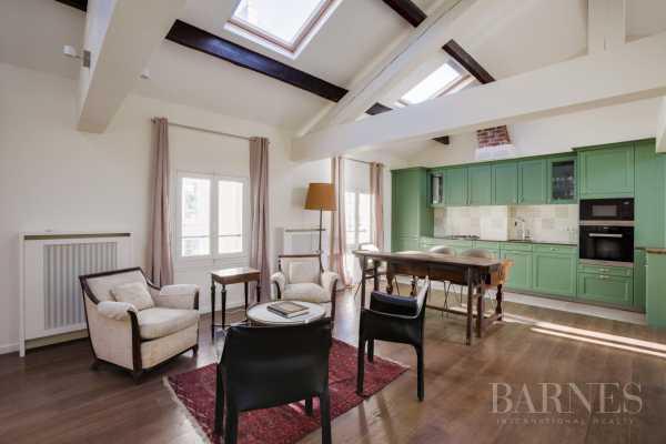 Apartment Neuilly-sur-Seine  -  ref 2874322 (picture 1)