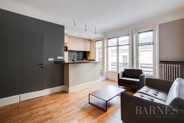 Appartement Neuilly-sur-Seine  -  ref 2765782 (picture 1)