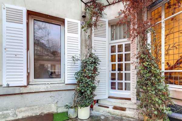Appartement Neuilly-sur-Seine  -  ref 2766043 (picture 3)