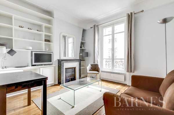Apartment Neuilly-sur-Seine  -  ref 2770075 (picture 1)