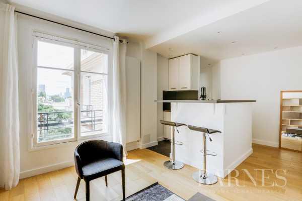 Apartment Neuilly-sur-Seine  -  ref 2765651 (picture 2)