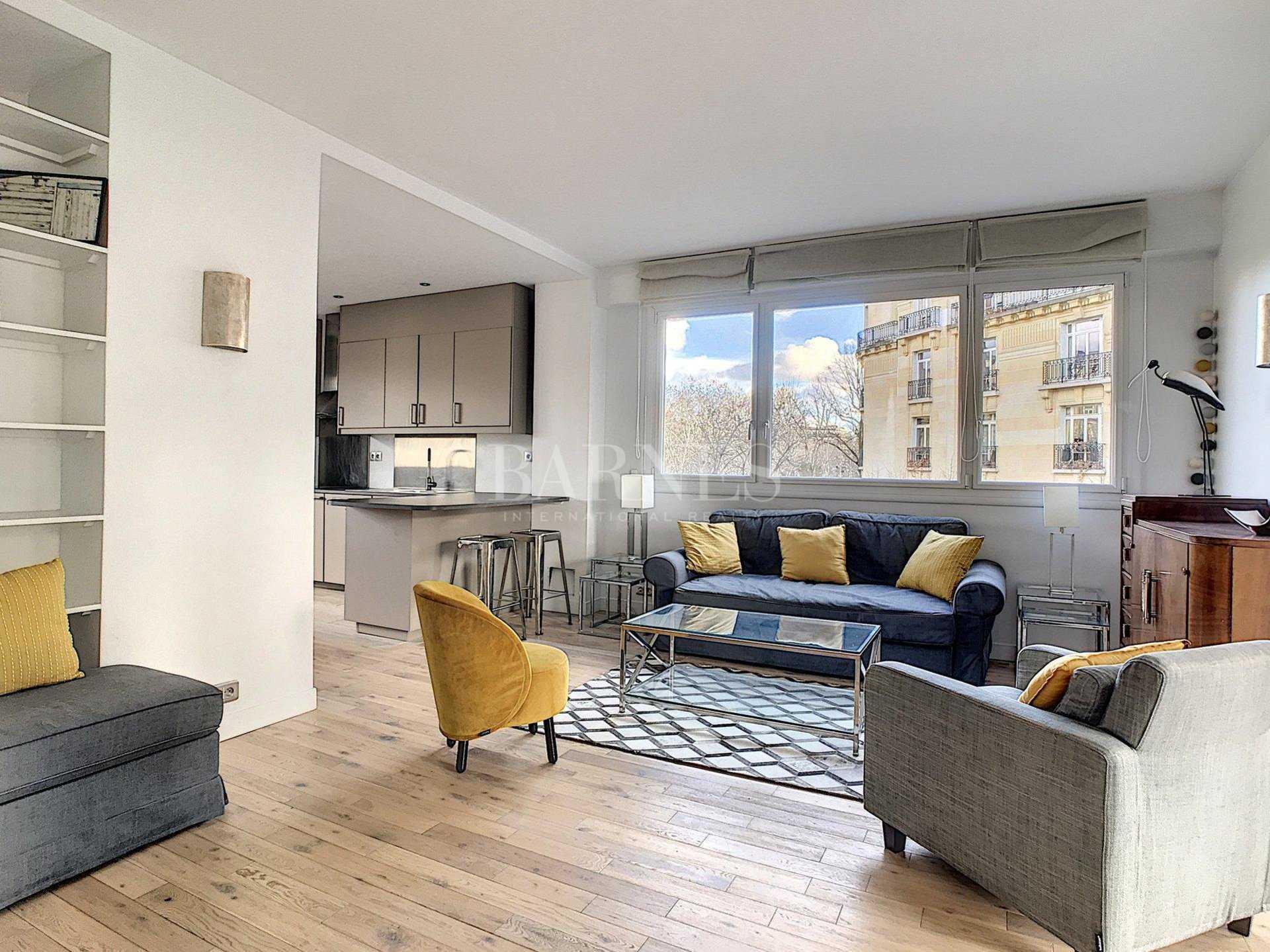 Appartement Neuilly-sur-Seine  -  ref 3306299 (picture 1)
