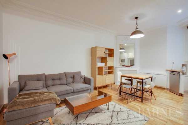 Apartment Neuilly-sur-Seine  -  ref 2765722 (picture 3)