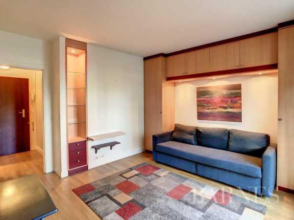 Appartement Neuilly-sur-Seine  -  ref 6172854 (picture 1)