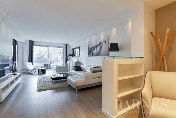Appartement Neuilly-sur-Seine  -  ref 2767376 (picture 3)