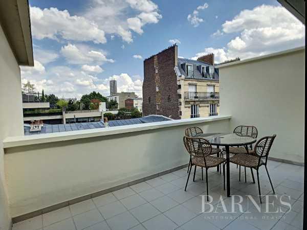 Appartement Neuilly-sur-Seine  -  ref 4014985 (picture 2)