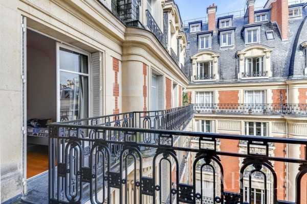 Appartement Neuilly-sur-Seine  -  ref 2766025 (picture 3)