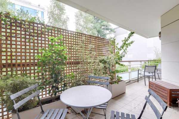 Apartment, Neuilly-sur-Seine - Ref 2765538