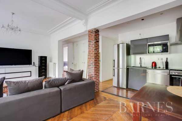 Apartment Neuilly-sur-Seine  -  ref 5870942 (picture 2)