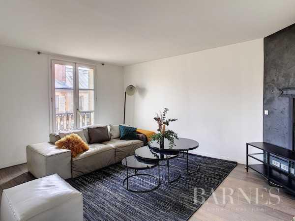 Appartement Neuilly-sur-Seine  -  ref 2766624 (picture 2)