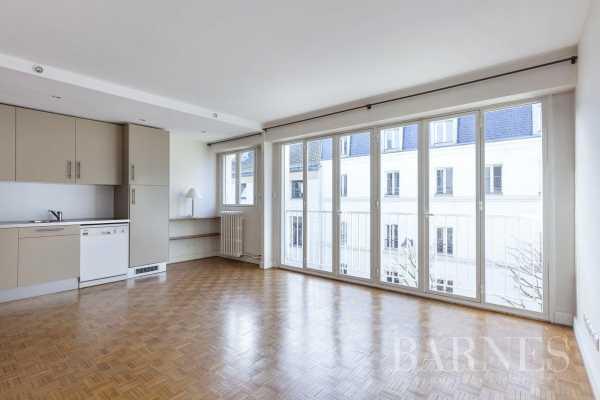 Appartement Neuilly-sur-Seine  -  ref 2766798 (picture 1)