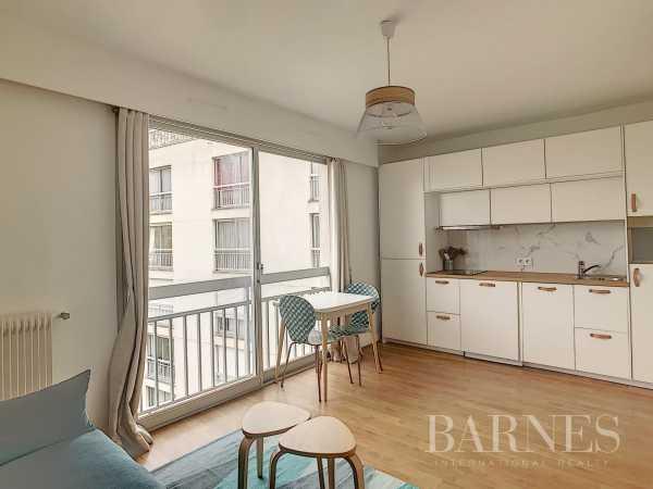 Appartement Neuilly-sur-Seine  -  ref 5485490 (picture 2)