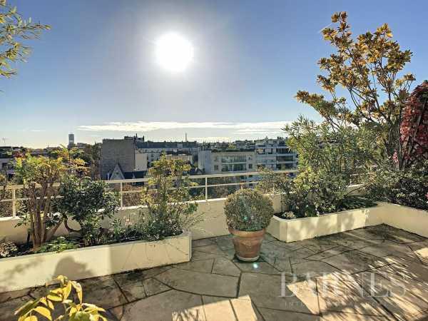 Apartment Neuilly-sur-Seine  -  ref 6223137 (picture 3)