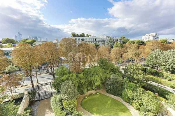 Piso Neuilly-sur-Seine  -  ref 2766052 (picture 2)