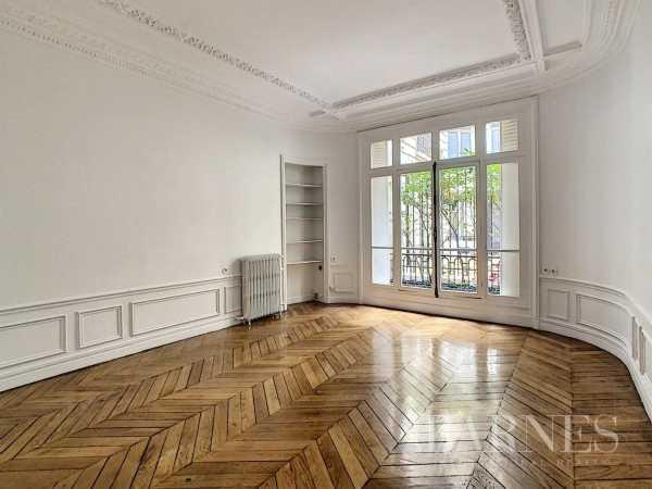 Apartment Neuilly-sur-Seine  -  ref 2771597 (picture 1)