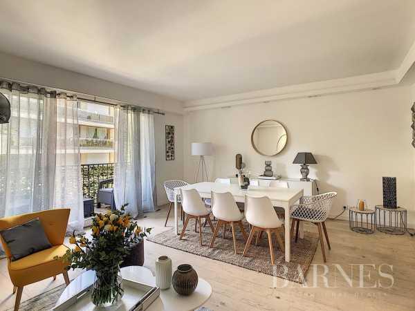Appartement Neuilly-sur-Seine  -  ref 4316951 (picture 3)