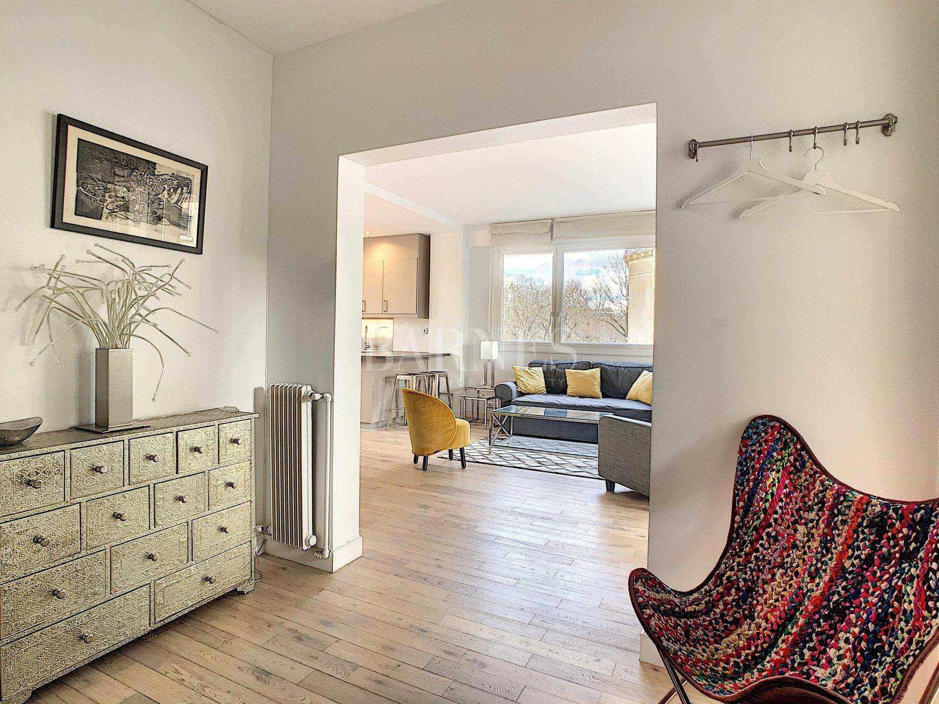 Appartement Neuilly-sur-Seine  -  ref 3306299 (picture 2)