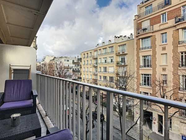 Appartement Neuilly-sur-Seine  -  ref 3254920 (picture 2)