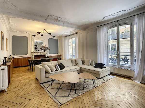 Appartement Neuilly-sur-Seine  -  ref 5572653 (picture 1)