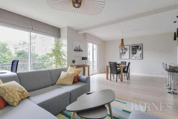 Apartment, Neuilly-sur-Seine - Ref 2765526