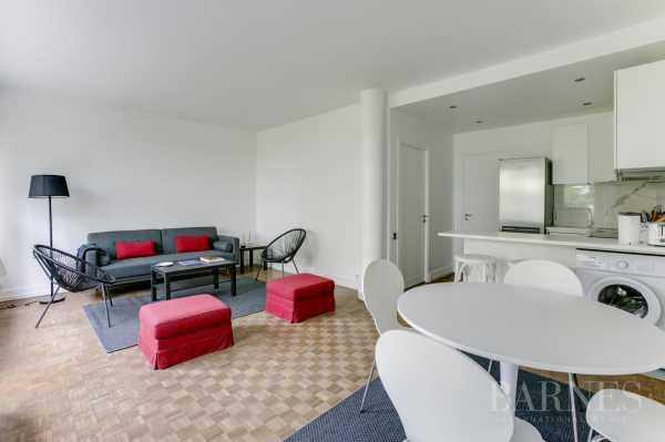 Appartement Neuilly-sur-Seine  -  ref 2961969 (picture 2)