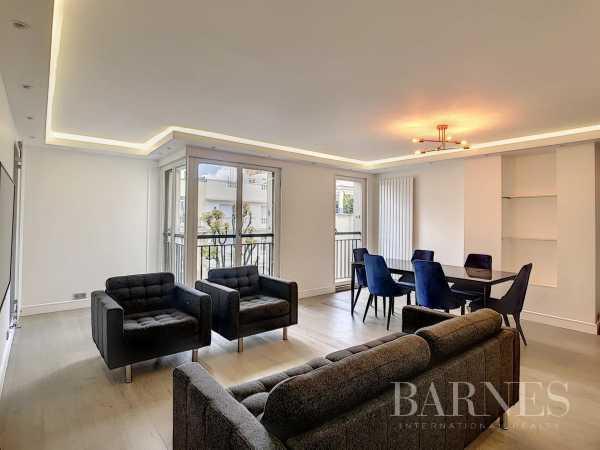 Appartement Neuilly-sur-Seine  -  ref 5498598 (picture 2)