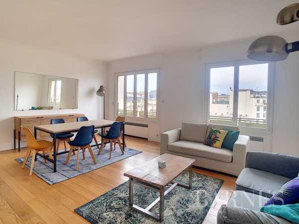 Appartement Neuilly-sur-Seine  -  ref 4823164 (picture 1)