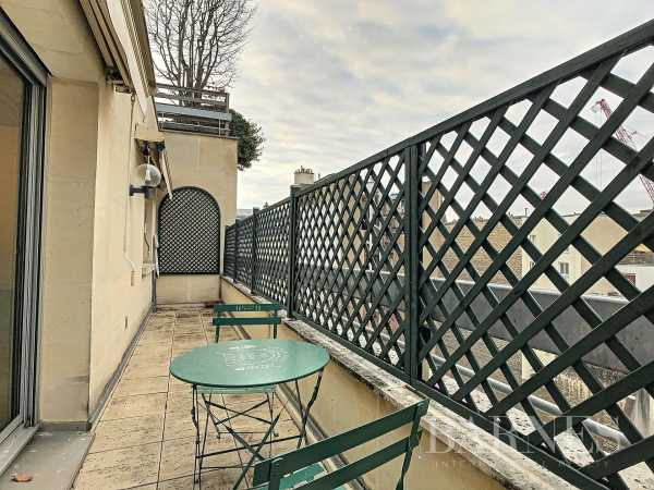 Appartement Neuilly-sur-Seine  -  ref 2771584 (picture 3)