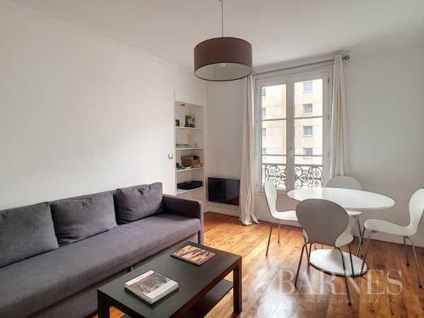 Appartement Neuilly-sur-Seine  -  ref 2766112 (picture 1)
