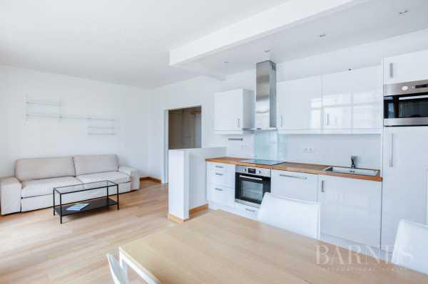 Apartment Neuilly-sur-Seine  -  ref 2769816 (picture 1)