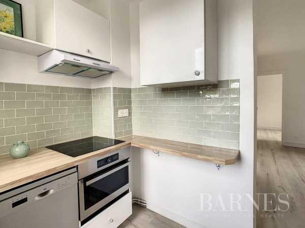 Appartement Neuilly-sur-Seine  -  ref 5585410 (picture 2)