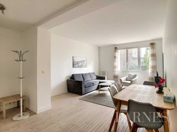 Apartment Neuilly-sur-Seine  -  ref 2766086 (picture 3)