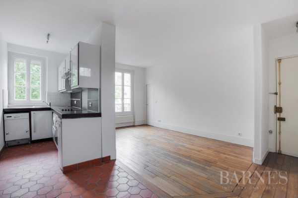 Appartement Neuilly-sur-Seine - Ref 2765385