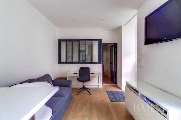 Apartment Neuilly-sur-Seine  -  ref 2766043 (picture 1)