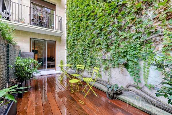 Appartement Neuilly-sur-Seine  -  ref 3268300 (picture 1)