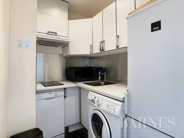 Appartement Neuilly-sur-Seine  -  ref 2767188 (picture 3)