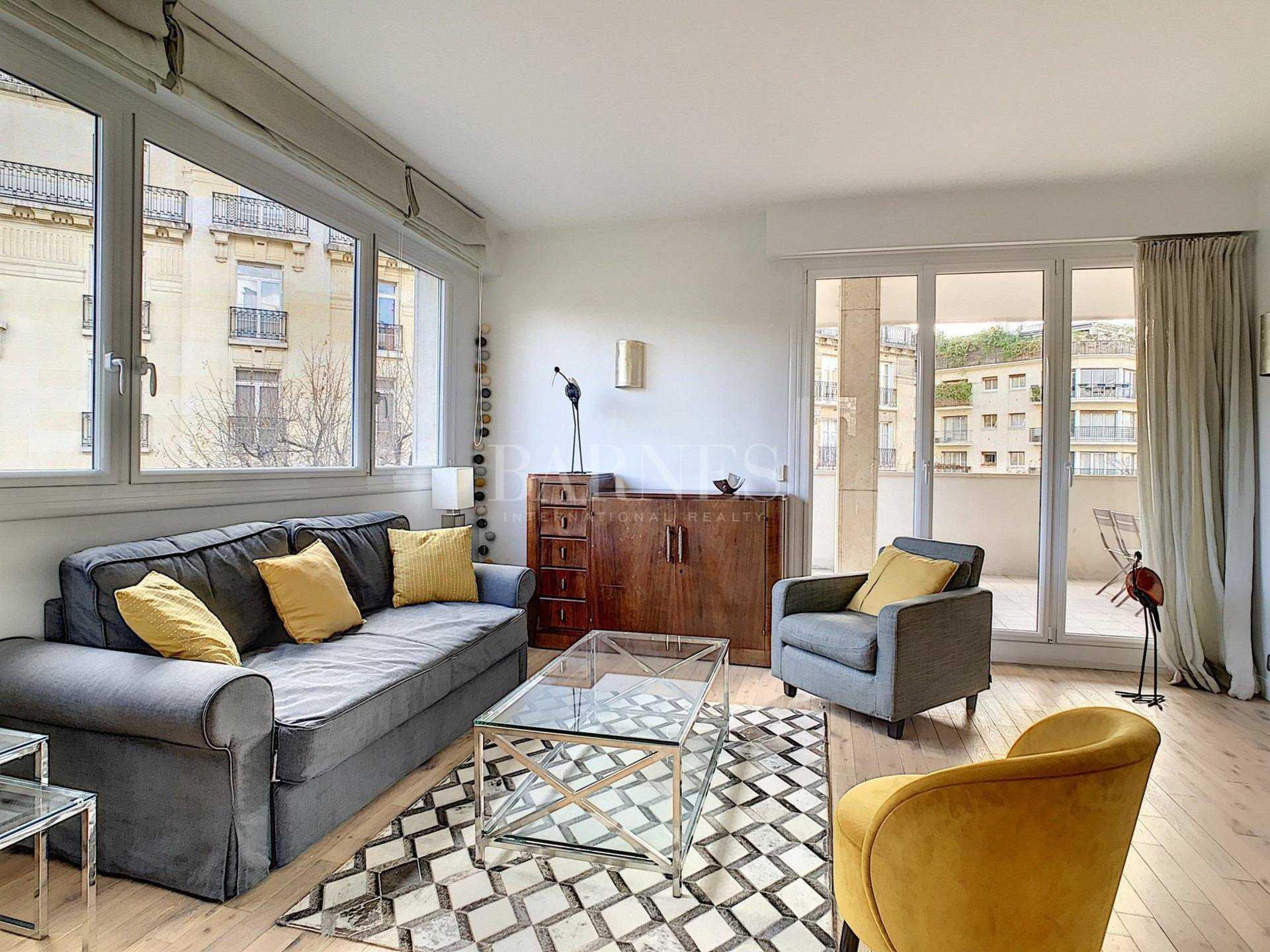 Appartement Neuilly-sur-Seine  -  ref 3306299 (picture 3)