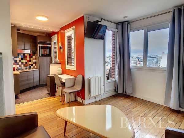 Appartement Neuilly-sur-Seine  -  ref 4860691 (picture 2)