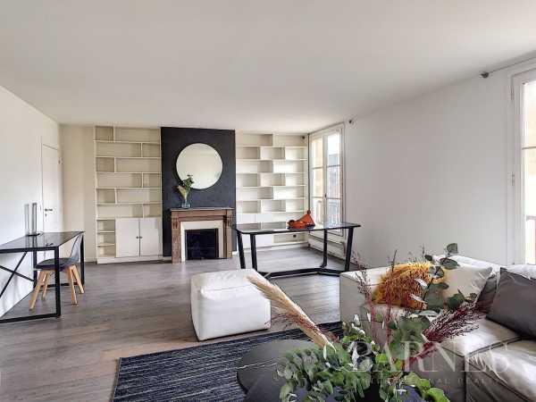 Appartement Neuilly-sur-Seine  -  ref 2766624 (picture 3)