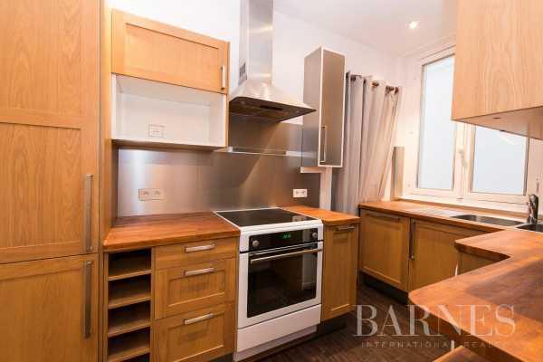 Appartement Neuilly-sur-Seine  -  ref 2766797 (picture 3)