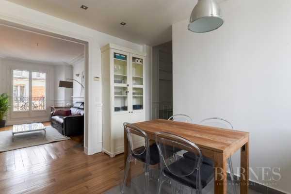 Appartement Levallois-Perret  -  ref 3465513 (picture 1)